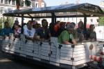 Visite de Bourges en petit train.