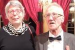 Michèle Dormal et Jean-Pierre Crépieux