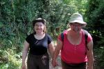 Isabelle et et Marie-Odile