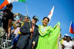 Mexique et Italie, par Ellen Teurlings