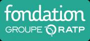 Logo Fondation RATP