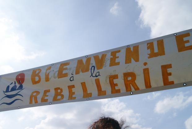 Bienvenue à L'Arche en Anjou - La Rebellerie