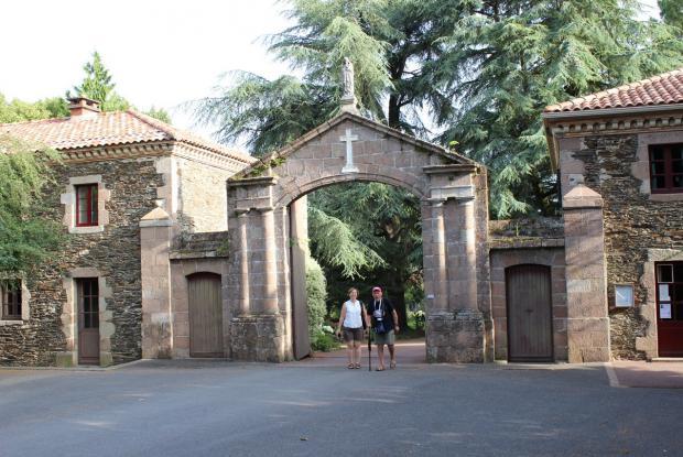 Monastère de Cholet