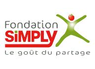 Logo Fondation Simply Market